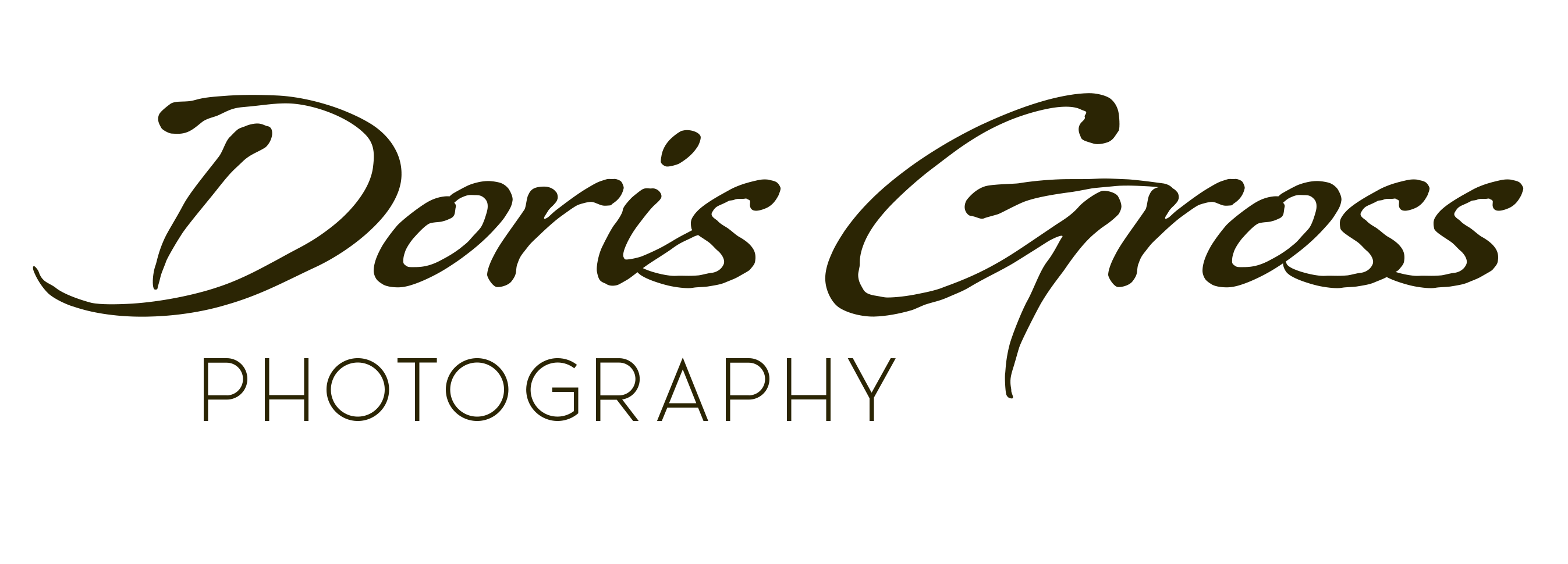 DORIS GROSS PHOTOGRAPHY